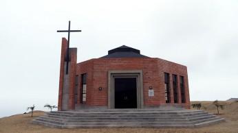 Iglesia San José de Pachacutec